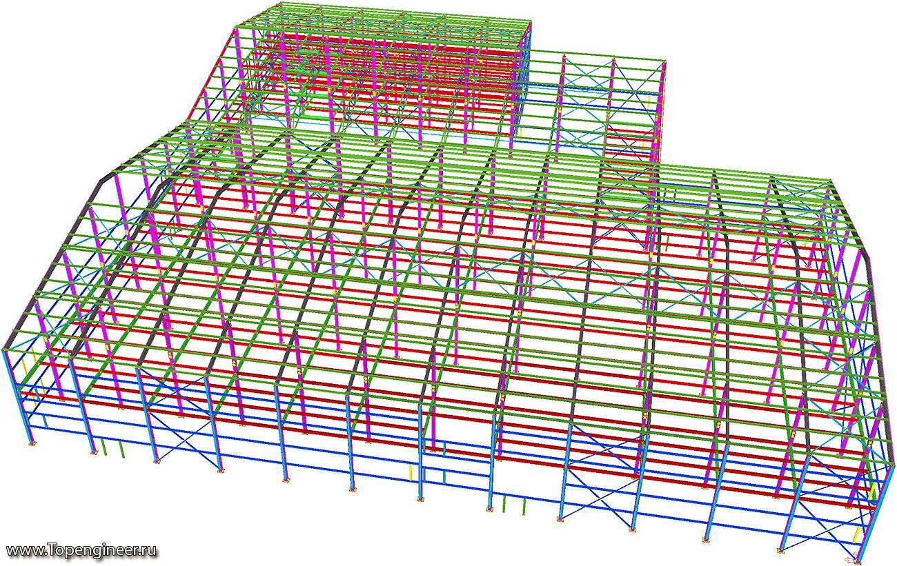 Архив технической документации строительство