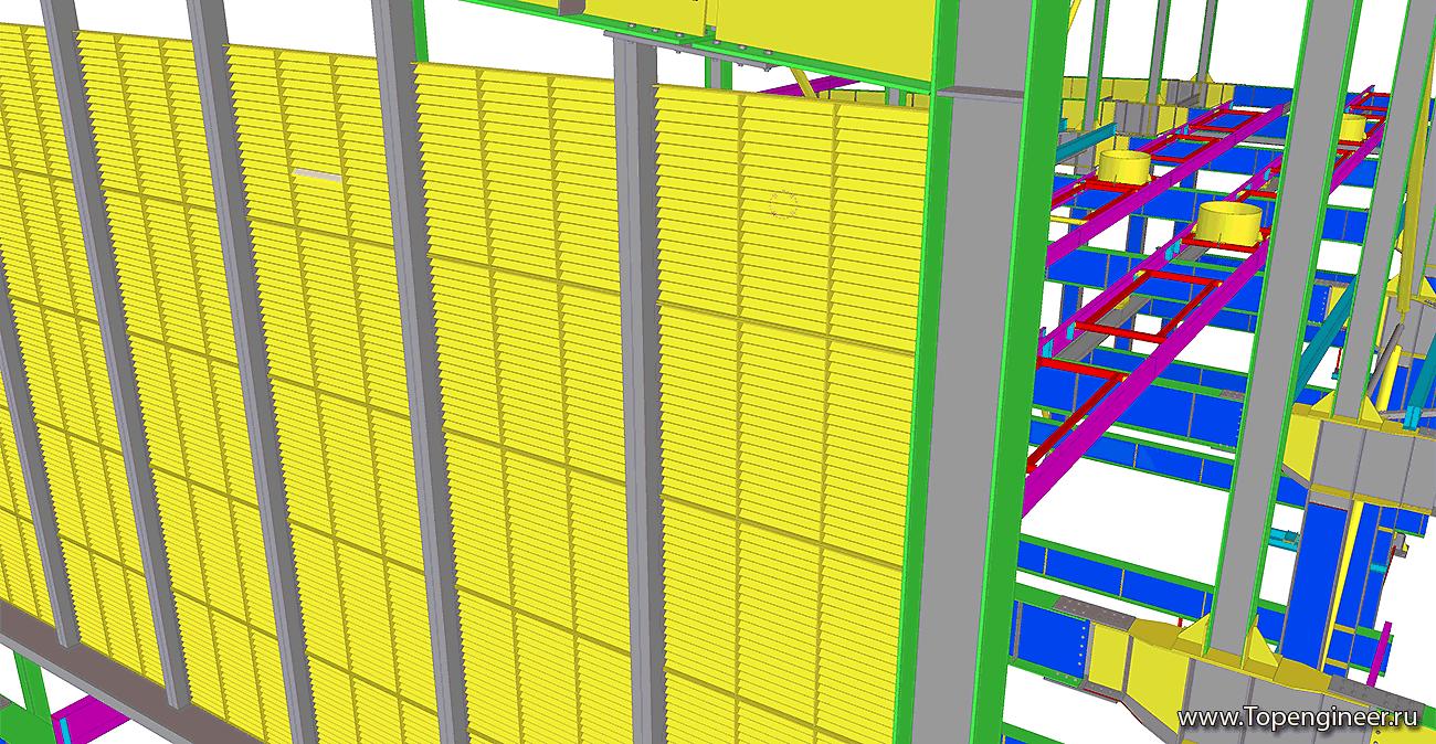 автоматическая линия сварки балок презентация